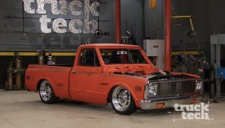 C10 Gets Fired Up