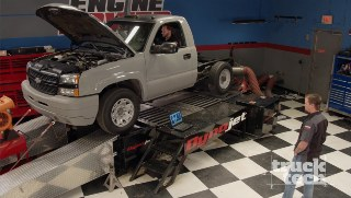 SuperMax Stage 1 Upgrades : Truck Tech
