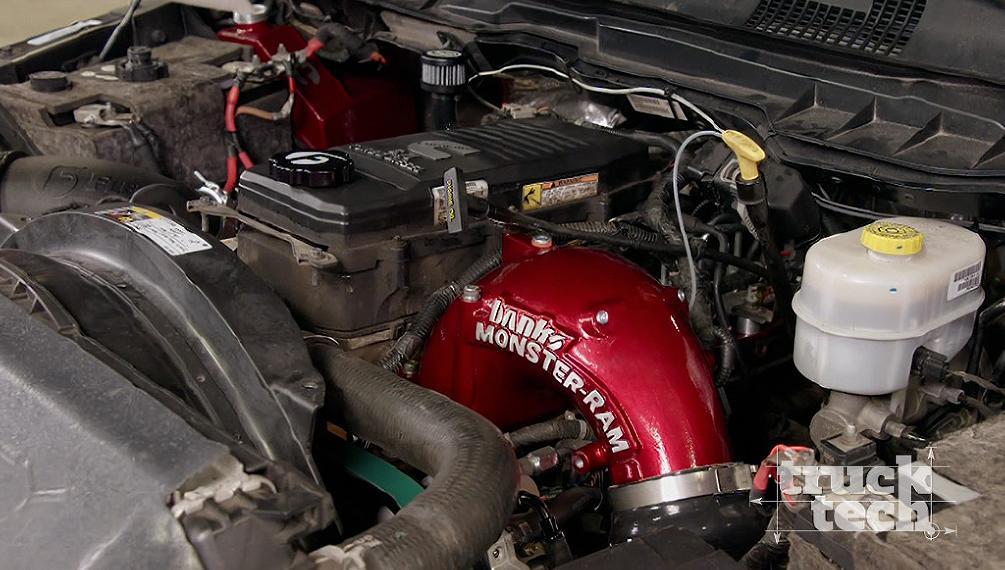 Ram Diesel Fuel System Upgrades