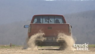 C10 Teardown and K1500 Goes Rally Racing