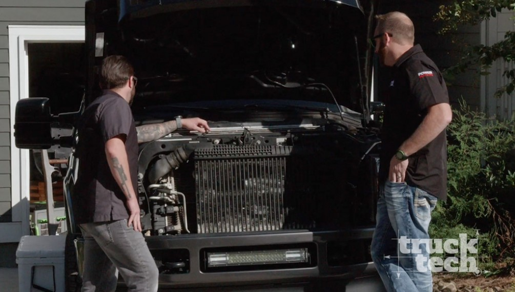 Pros and Cons of a Powerstroke Failure