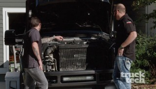 Rebuild or Buy: Pros and Cons of a Powerstroke Failure