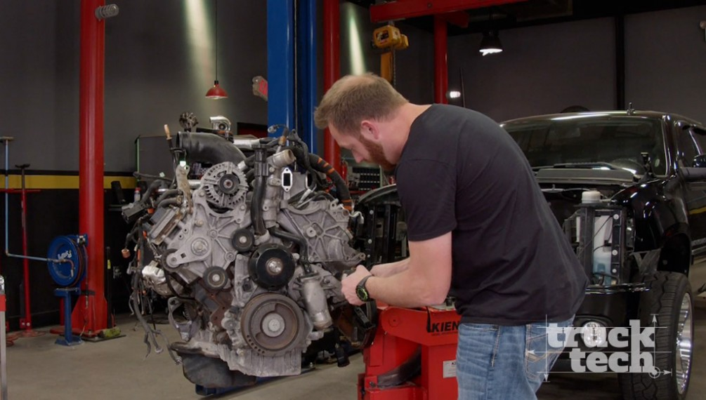 Duramax Diesel Teardown and Upgrade to 1000 Horsepower