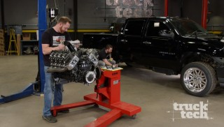 Duramax Diesel 1000 HP Build