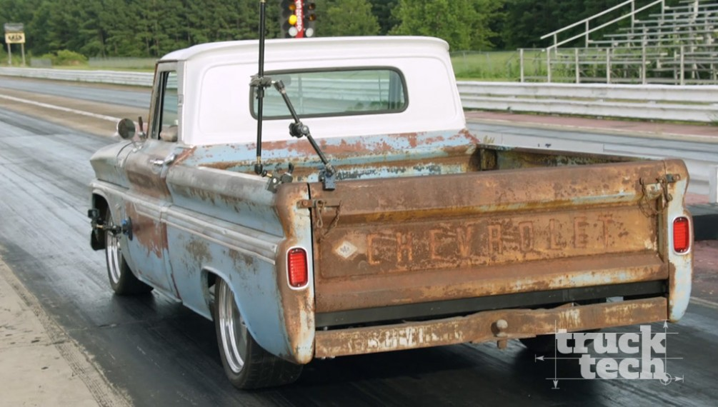 '65 C10 Wrap up Playlist Image