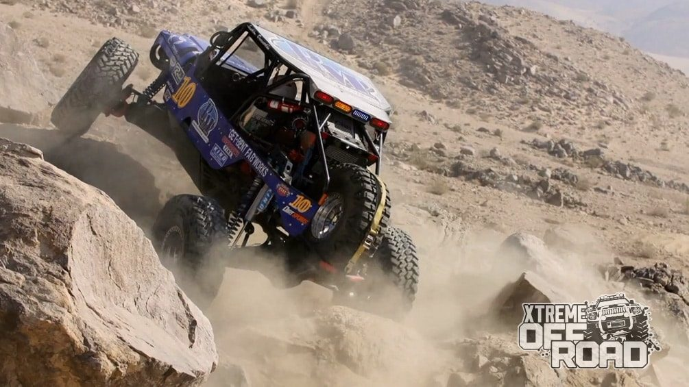King of the Hammers Special