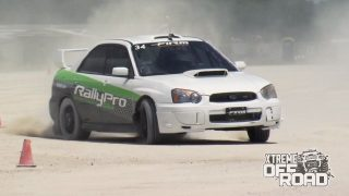 Hocus Focus: How to Rally Cross