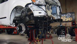 Nissan NV:  Heavy Cargo