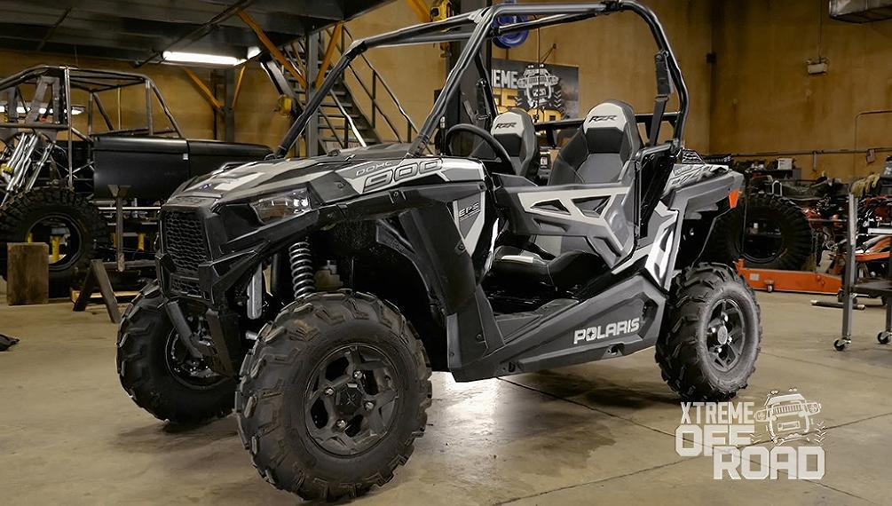 Building the Perfect UTV