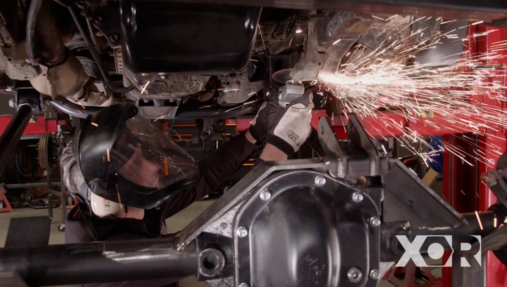 Installing Tacoma Suspension Upgrades
