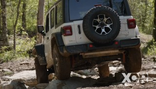 Crawler Hauler : XOR - Xtreme Off-Road
