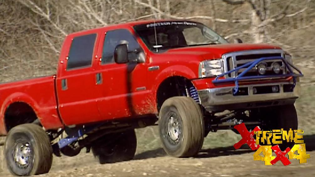 Fab Ford