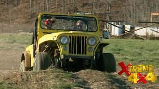 Budget Jeep