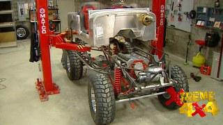 Budget Jeep Part 2