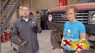 "Toyota FJ60: ""Saggin'  Wagon"" - Off Road Expo Give-a-way!"