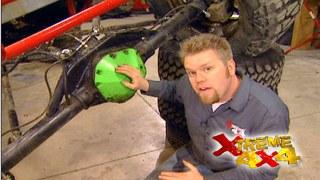 Cheap Jeep Returns / Ultimate Axle Show! - Top Shop Challenge