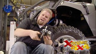 SubUrban Gorilla Part IX - Pro Truck Series Legend Rod Hall