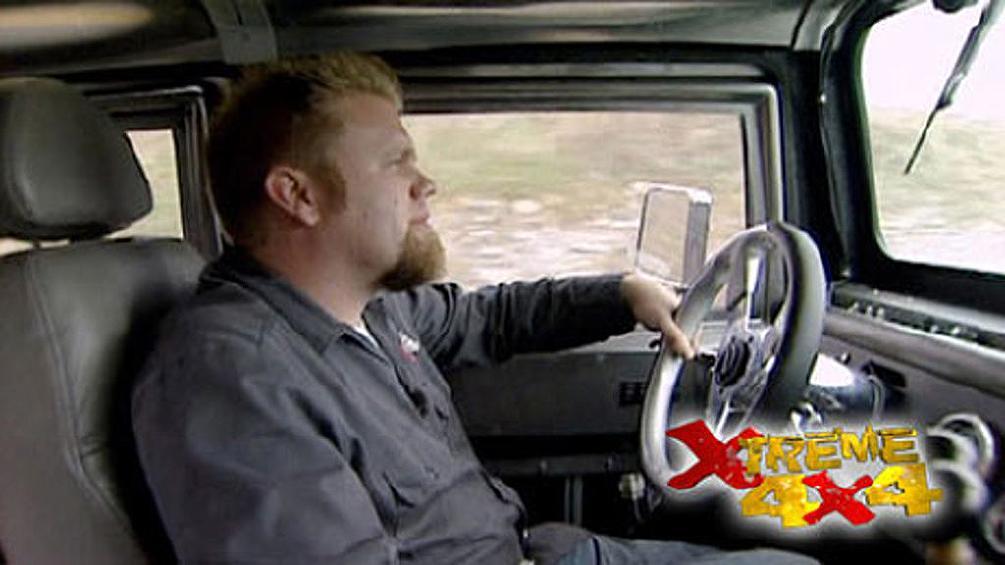 SubUrban Gorilla Part X - Tow/Trail/Recovery Payoff - Aussie W.E.ROCK
