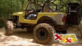 Cheap Jeep Returns