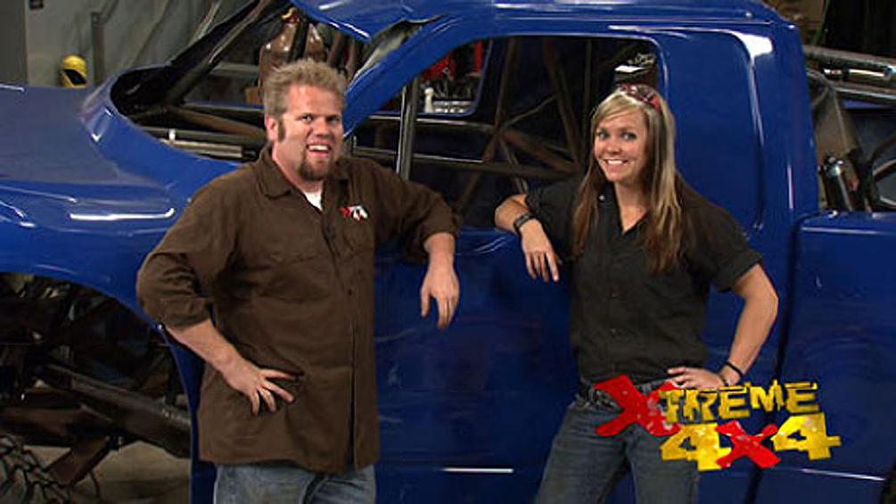CORR Pro II Race Truck Part 5