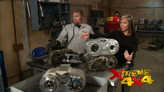 Transfer Case 101 Mayhem Off-Road Rock Racing