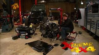 Dual Purpose TJ Part IV - Mickey Thompson Tuff Truck Series