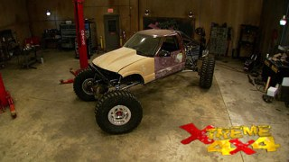 S-10 Truggy Part III