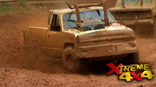 Mud Truck Part III, Mud Racing from Louisiana