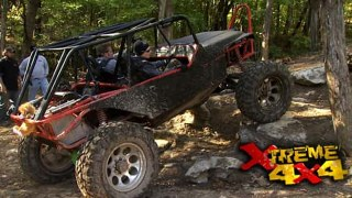 Buying a Used Buggy - Repairs and Upgrades