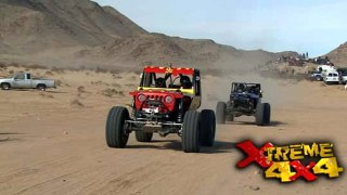 Xtreme 4x4 King of the Hammers Special!