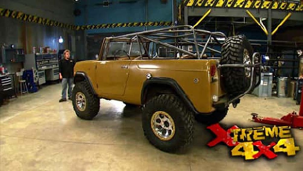 '69 International Scout Part VI - Springs, Brake, Fuel System