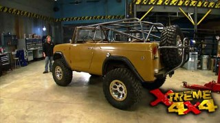 '69 International Scout Part VI - Springs, Brake, Fuel System