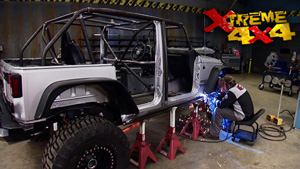 Supercharged JK Part 3