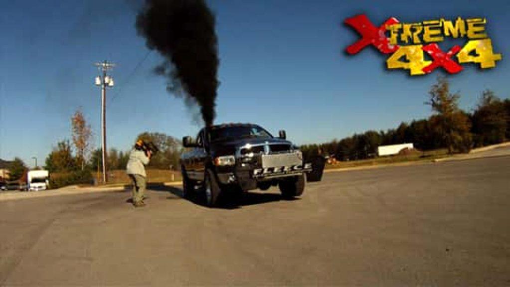 Diesel Buggy Part 5