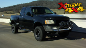 Half-Price Raptor Part 1 / Jeep TJ Part 1