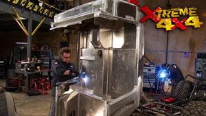 Aluminum Samurai Part 3 / Jeep TJ Part 3