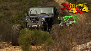 Essential Trail Gear and Tips / Jeep TJ Part 4