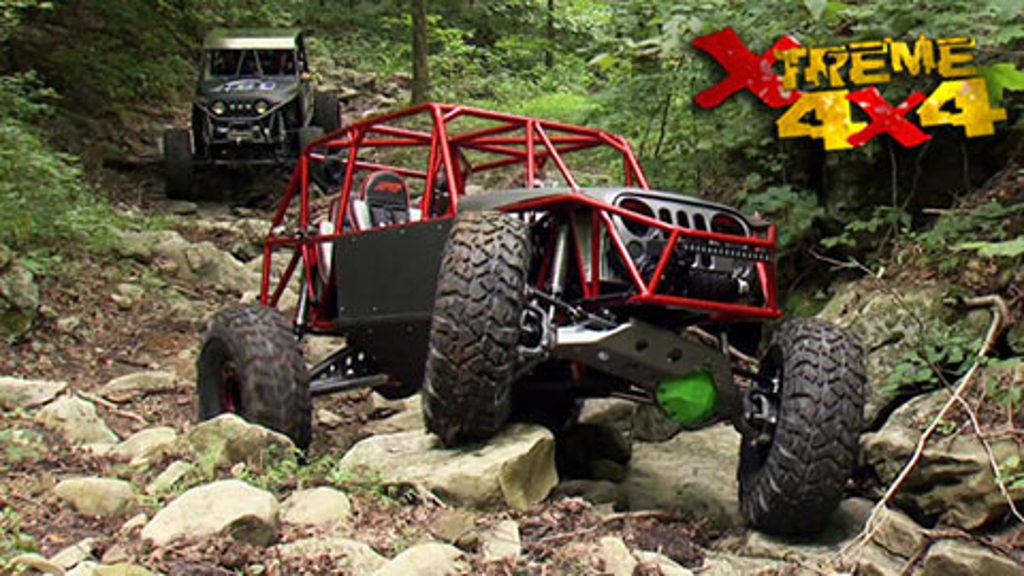 Two-Car Garage Crawler Part 8: Payoff