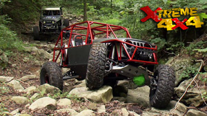 Two-Car Garage Crawler Part 8: Payoff