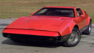 1975 Bricklin