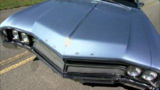 1967 Buick Wildcat
