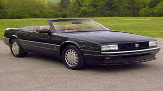 1990 Cadillac Alante