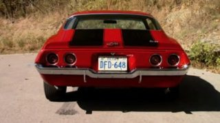 1970 Chevrolet Camaro RX Z28