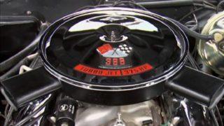 1965 Chevrolet Chevelle / Malibu SS
