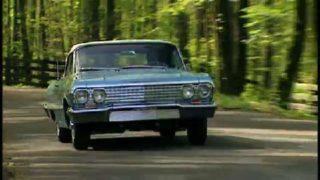 1963 Chevrolet 409 Impala SS