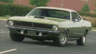 1970 Chrysler Hemi Cuda