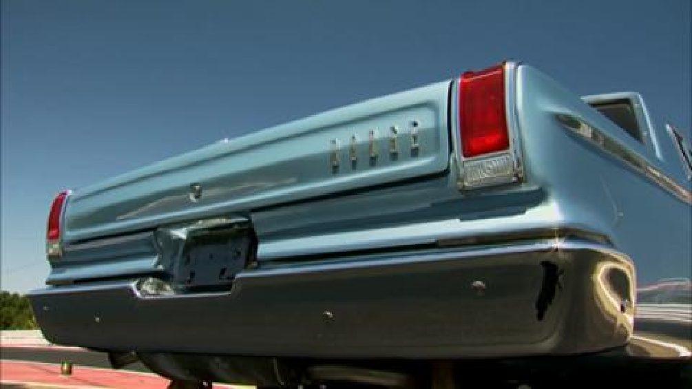 1965 Dodge Coronet SS