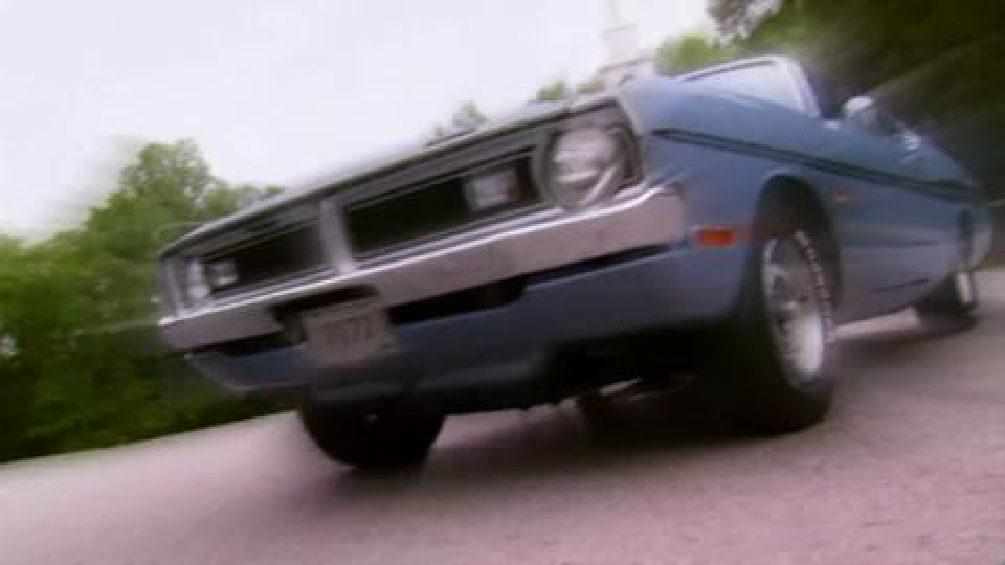 1971 Dodge Demon 340