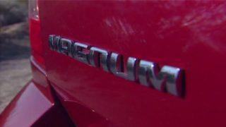 2004 Dodge Magnum