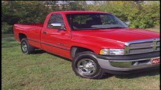 1994 Dodge RAM